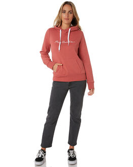 ROSE RED WOMENS CLOTHING RIP CURL JUMPERS - GFEJE13435