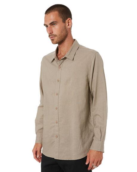 HUSK MENS CLOTHING SWELL SHIRTS - S5201170HUSK