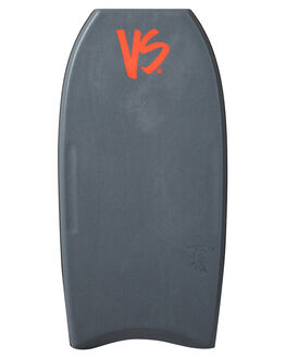 GREY BLACK BOARDSPORTS SURF VS BODYBOARDS BOARDS - V19TORQ43GRGRYBL