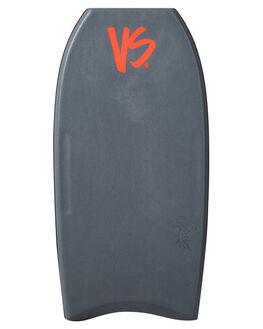 GREY BLACK BOARDSPORTS SURF VS BODYBOARDS BODYBOARDS - V19TORQ43GRGRYBL