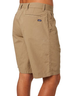ASH TAN MENS CLOTHING PATAGONIA SHORTS - 57726ASHT