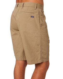 ASH TAN MENS CLOTHING PATAGONIA SHORTS - 57726ASHT