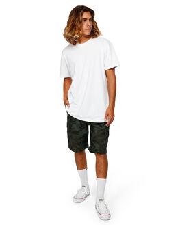 CAMO MENS CLOTHING BILLABONG SHORTS - 9571721CAMO