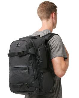 STEALTH MENS ACCESSORIES BILLABONG BAGS + BACKPACKS - 9685002CSTE