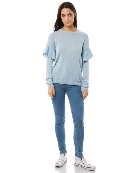 SKY OUTLET WOMENS THE FIFTH LABEL KNITS + CARDIGANS - 40180270SKY