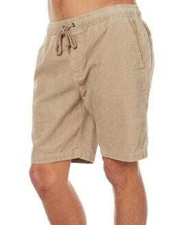 LIGHT FENNEL MENS CLOTHING RUSTY SHORTS - WKM0890LFN