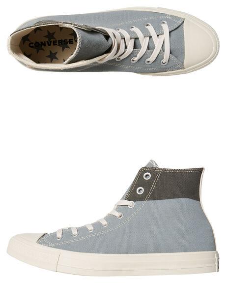 49e111ad6182 Converse Chuck Taylor All Star Americana Hi Shoe - Jute Cool Grey ...