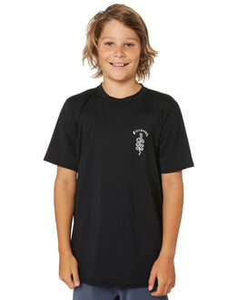 BLACK BOARDSPORTS SURF BILLABONG BOYS - 8782001BLK