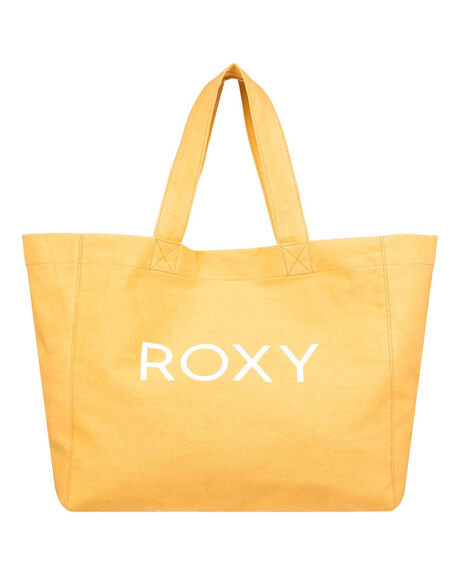 HONEY GOLD WOMENS ACCESSORIES ROXY BAGS + BACKPACKS - ERJBT03157-YJY0