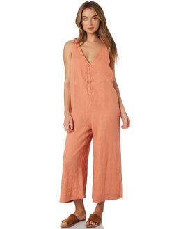 DESERT WOMENS CLOTHING RHYTHM PLAYSUITS + OVERALLS - JAN19W-JS04-DES
