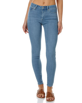 CLOUD CATCHER WOMENS CLOTHING RIDERS BY LEE JEANS - R-550910-Q94CLOUD