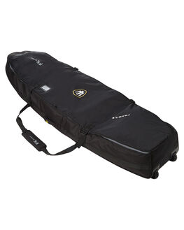 BLACK BOARDSPORTS SURF FAR KING BOARDCOVERS - 1347-46BLK