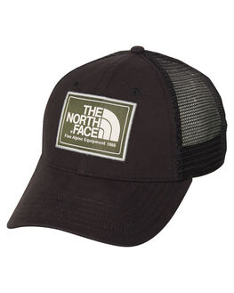 BLACK THYME MENS ACCESSORIES THE NORTH FACE HEADWEAR - NF00CGW2SEY
