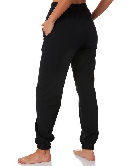 BLACK WOMENS CLOTHING SNDYS PANTS - SEP023BLK