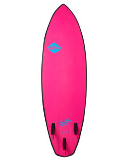 NEON BOARDSPORTS SURF SOFTECH SOFTBOARDS - FTWII-NEO-511NEO