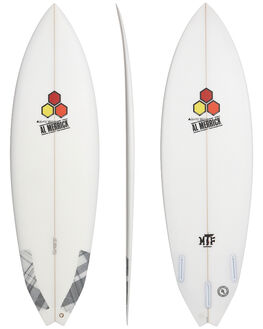 CLEAR BOARDSPORTS SURF CHANNEL ISLANDS SURFBOARDS - CITF