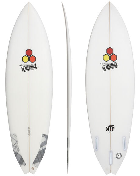 CLEAR BOARDSPORTS SURF CHANNEL ISLANDS SURFBOARDS - CITF