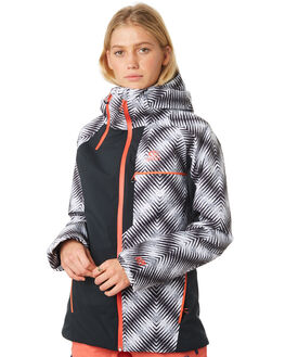 JET BLACK BOARDSPORTS SNOW RIP CURL WOMENS - SGJCK44284