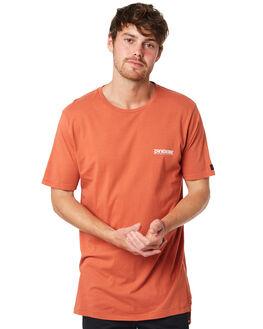 CLAY MENS CLOTHING ZANEROBE TEES - 108-VERCLAY