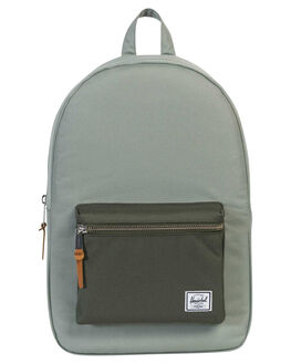 SHADOW BEETLE MENS ACCESSORIES HERSCHEL SUPPLY CO BAGS - 10005-01462-OSSHAD