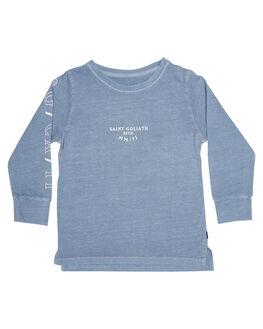 BLUE KIDS TODDLER BOYS ST GOLIATH TEES - 2813007BLU