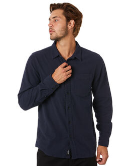 TOTAL ECLIPSE MENS CLOTHING THRILLS SHIRTS - TA20-230ETTLEC