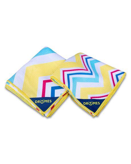 GOLD OUTDOOR BEACH DRITIMES TOWELS - DTG0020