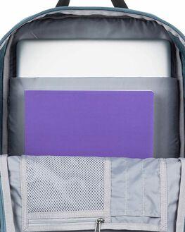NIGHT SHADOW MENS ACCESSORIES QUIKSILVER BAGS + BACKPACKS - EQYBP03577-BPT0