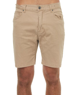 FENNEL MENS CLOTHING RUSTY SHORTS - WKM0867FNL