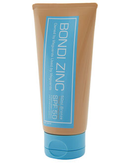 BRONZE ACCESSORIES BODY PRODUCTS BONDI ZINC  - BZ111501BRN