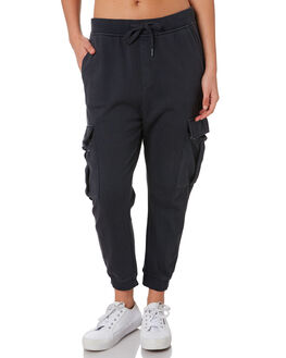 CHARCOAL WOMENS CLOTHING ALL ABOUT EVE PANTS - 6453047CHAR