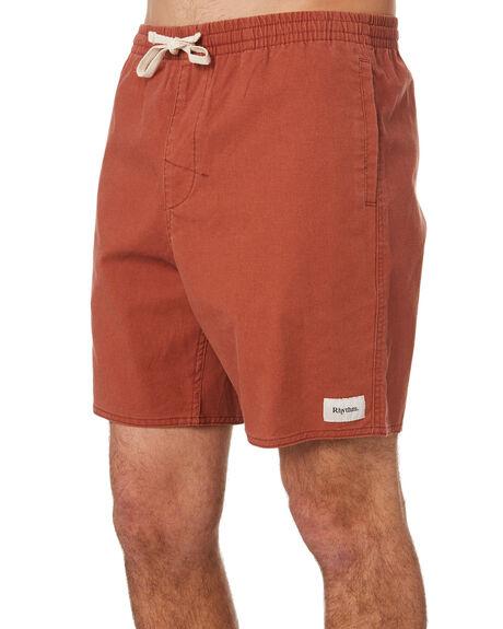 CLAY MENS CLOTHING RHYTHM SHORTS - OCT19M-JM02-CLA