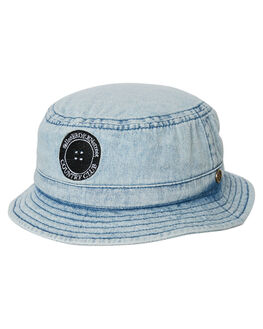 DENIM KIDS GIRLS FALLENBROKENSTREET HEADWEAR - SS190105DNM