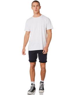 FRENCH NAVY MENS CLOTHING NEUW SHORTS - 326804662