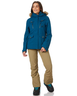 INK BLUE BOARDSPORTS SNOW RIP CURL WOMENS - SGJCD43252