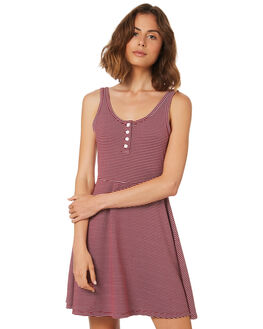 CWAY OUTLET WOMENS SWELL DRESSES - S8188451STRIP