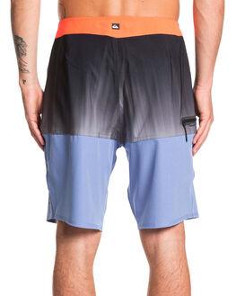 BLUE YONDER MENS CLOTHING QUIKSILVER BOARDSHORTS - EQYBS04221-BKZ6