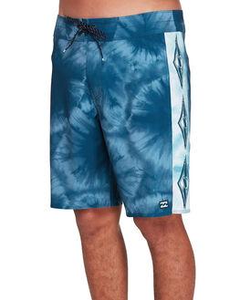 NAVY MENS CLOTHING BILLABONG BOARDSHORTS - BB-9507409-NVY
