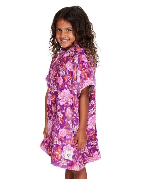 VIOLA KIDS GIRLS BILLABONG TOWELS - BB-5692722-375