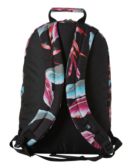 BLACK COMBO WOMENS ACCESSORIES VOLCOM BAGS + BACKPACKS - E6442077BLC
