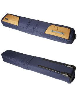 BOZEMAN SNOW ACCESSORIES DAKINE SNOWBOARD BAGS - 01600450BOZ