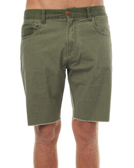 FOUR LEAF CLOVER MENS CLOTHING QUIKSILVER SHORTS - EQYWS03446GPH0