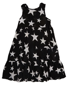 BLACKSTAR KIDS TODDLER GIRLS SWEET CHILD OF MINE DRESSES - MALIDRSSBKSTR
