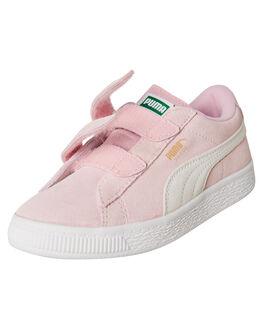 PINK LADY KIDS TODDLER GIRLS PUMA FOOTWEAR - 35959523PLDY