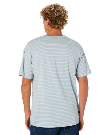 LICHEN MENS CLOTHING STUSSY TEES - ST006103LCHN