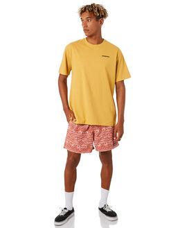 TRADEWINDS NEW ADOBE MENS CLOTHING PATAGONIA BOARDSHORTS - 57021TRNA