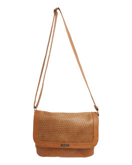 TAN WOMENS ACCESSORIES BILLABONG BAGS + BACKPACKS - BB-6692109-TAN