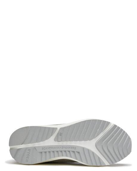 SEA FOG WOMENS FOOTWEAR WODEN SNEAKERS - WL847049