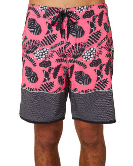 HYPER PINK MENS CLOTHING HURLEY BOARDSHORTS - AR9754639
