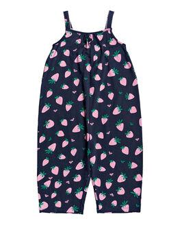 MOOD INDIGO KIDS GIRLS ROXY DRESSES + PLAYSUITS - ERLX603008-BSP7